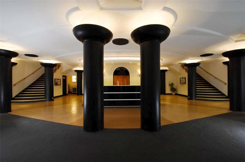 Du Cane Court Lobby