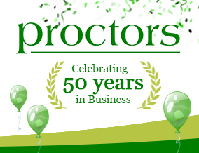 Get brand editions for Proctors Estate Agency, Darwen