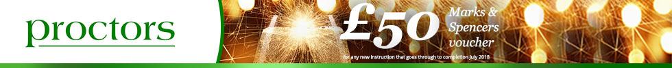 Get brand editions for Proctors Estate Agency, Darwen