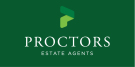 Proctors Estate Agency, Blackburn logo