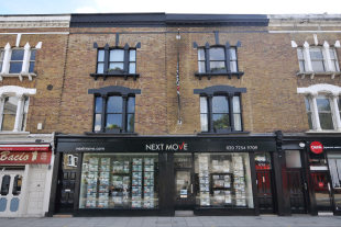 Next Move, Stoke Newington - Lettingsbranch details