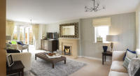4 bedroom new house in Nr Newmarket, Suffolk...