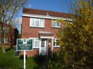 1 bedroom Terraced house in Ebourne Close...
