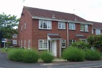 1 bed Terraced property to rent in Ebourne Close...