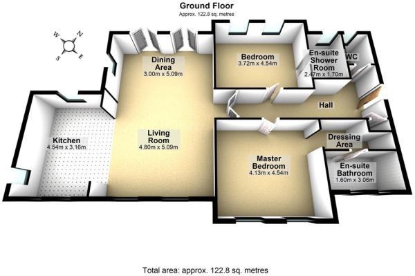 Floorplan 4