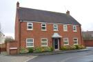 Photo of Stanford Road, Oakhurst, Swindon, Wiltshire, SN25 2AB