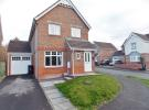 Detached home to rent in Garson Road, Abbeymeads...