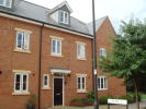 4 bedroom Terraced property in Ursa Way, Oakhurst...