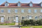 4 bed Town House to rent in Byre Close, Cricklade...