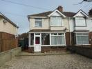 3 bed semi detached house to rent in Copse Avenue, Swindon...