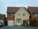 4 bedroom Detached house to rent in Wynwards Road...