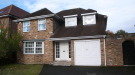 Detached property in Upton Park, Slough, SL1