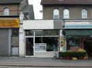 Shop for sale in Brigstock Road...