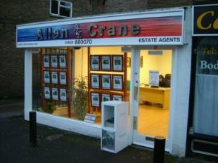 Allen & Crane Estates, Maidenheadbranch details