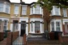 3 bedroom home in Leyton, E10