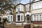 4 bed Terraced home for sale in Leybourne Road, London...