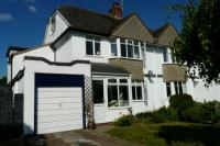 5 bed semi detached house to rent in Countess Wear, Exeter