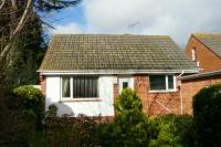 Detached Bungalow to rent in St Leonards, Exeter