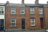 2 bedroom Terraced home in St Thomas, Exeter