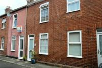 2 bedroom Terraced house in City Centre, Exeter