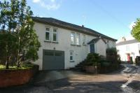 Detached house to rent in Cowley, Exeter