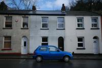 2 bed Terraced property to rent in St Davids, Exeter