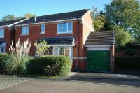 3 bedroom property in St Leonards, Exeter