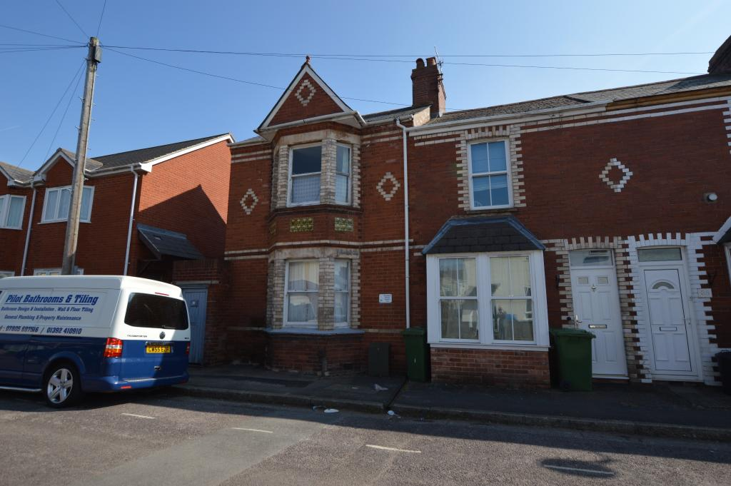 3 bedroom end of terrace house for sale in st thomas for Terrace exeter
