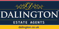DALINGTON London Estate Agents, Londonbranch details