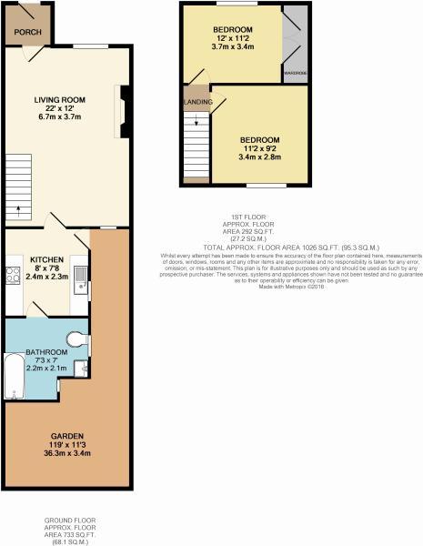 2nd Floorplan - 1...