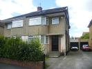 5 bed semi detached house in Woodleigh Gardens...