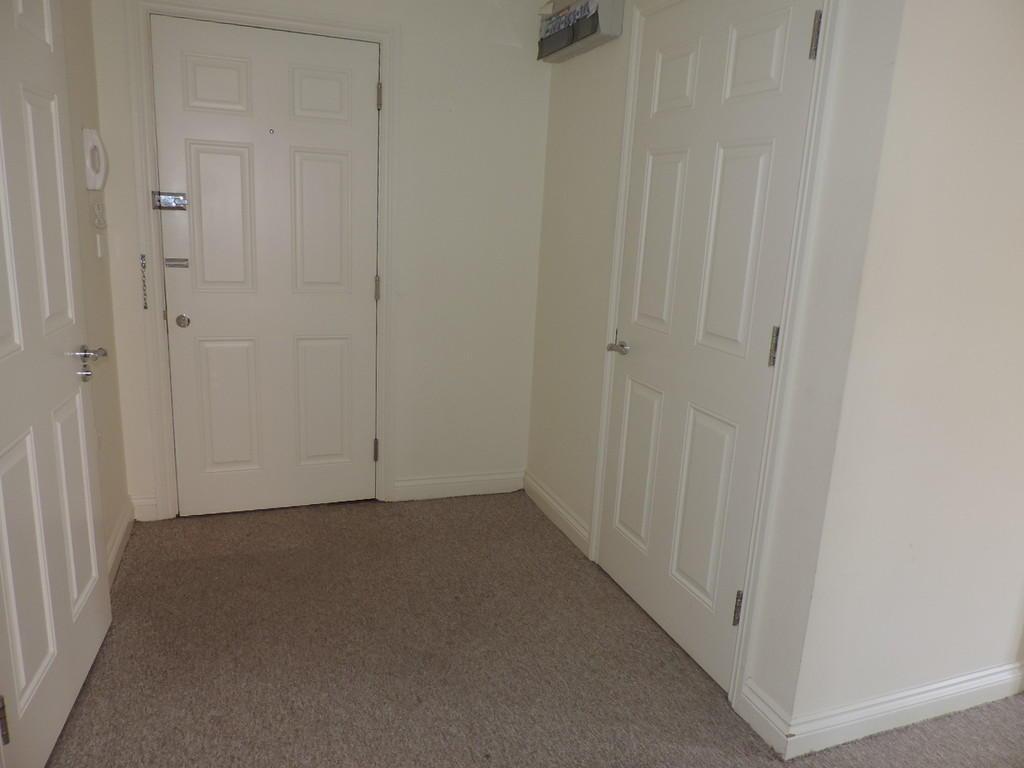 Entrane Hallway