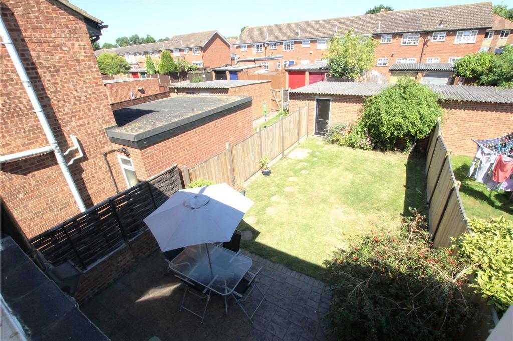 Airel View Garden