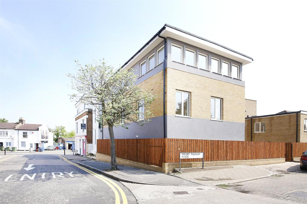 2 Bedroom Flat For Sale In Orchard Road Plumstead London Se18 Se18