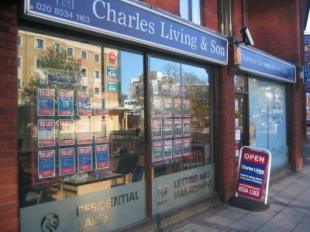 Charles Living & Son, Stratfordbranch details