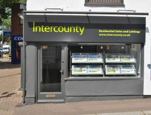 Intercounty, Sawbridgeworthbranch details
