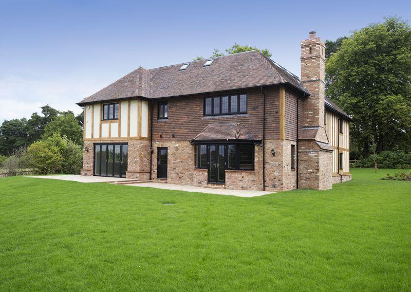 New Build Homes East Grinstead
