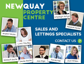 Get brand editions for Newquay Property Centre, Newquay