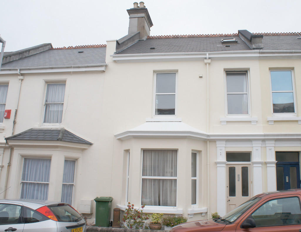 3 bedroom terraced house for sale in portland road stoke 3 bedroom houses for sale in plymouth