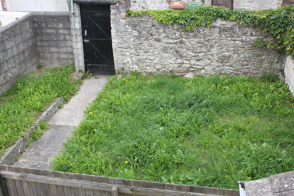 3 Bedroom Terraced House For Sale In Salisbury Road St