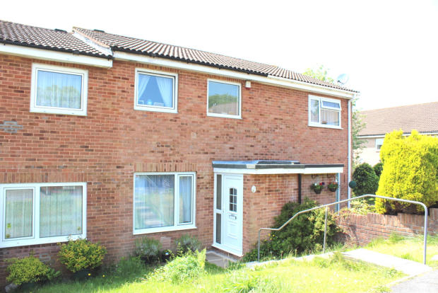 3 bedroom terraced house for sale in wentwood gardens 3 bedroom houses for sale in plymouth