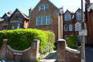 1 bed Apartment in Church Road, Ashley Cross