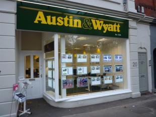 Austin & Wyatt Lettings, Poole branch details