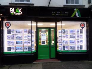 BLaK  Property, Bidefordbranch details