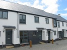 3 bedroom Terraced property in Tregaskes Parc, Bude...