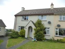 End of Terrace property for sale in North Close, Kilkhampton...