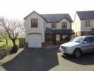 4 bedroom Detached home in The Grange, Lynstone...