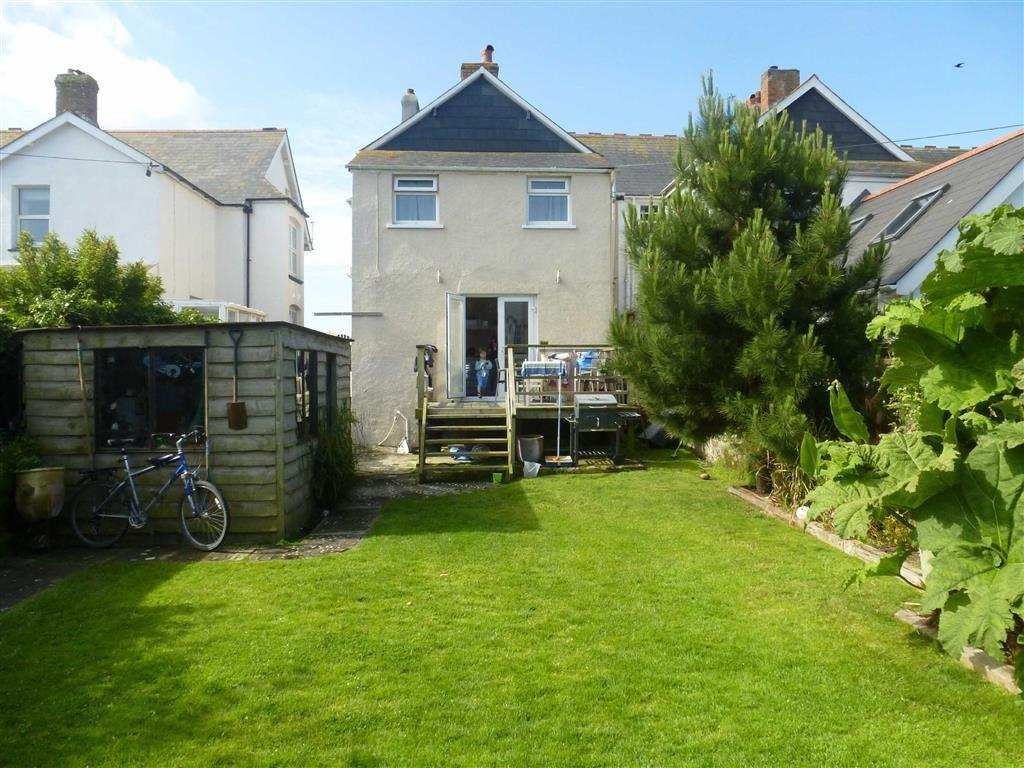 6 bedroom semi detached house for sale in Downs View Bude
