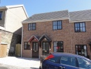 2 bed semi detached house in Strand Mews, Bude...