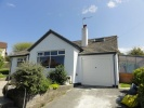 3 bed Detached Bungalow to rent in Killerton Road, Bude...